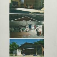 BRI Banjarngr: Sebidang tanah, SHM No.1445, luas 756 m2, berikut bangunan, di Desa Kecitran, Kecamatan Purwareja Klampok, Kabupaten Banjarne