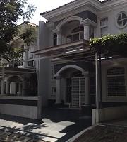 BNI Yogya: 1 bid T/B SHM No.6278 ls. 120m2 di Perum Pantai Indah Kapuk, Kenari Golf V No.068, Kamal Muara,Penjaringan Jakarta Utara