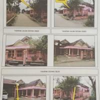 Bank Mega - Sebidang tanah dan bangunan seluas 281 m2, SHM, terletak di Desa Soponyono, Kec. Wonosobo, Kabupaten Tanggamus.