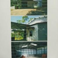 BRI Banjarngr: Sebidang tanah, SHM No.1513, luas 297 m2, berikut bangunan, di Desa Kecitran, Kecamatan Purwareja Klampok, Kabupaten Banjarne