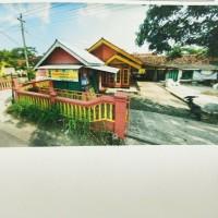 BRI Banjarngr: Sebidang tanah, SHM No.00539, luas 201 m2, berikut bangunan di Desa Pegalongan, Kecamatan Patikraja, Kabupaten Banyumas