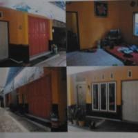 BRI Wonosobo: Sebidang tanah SHM no.01330 luas 149 m2 berikut bangunan di atasnya, terletak di Desa/Kel. Kalibeber, Mojotengah, Wonosobo
