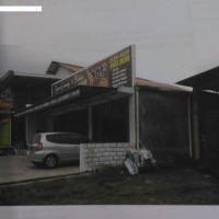BRI Wonosobo: Sebidang tanah SHM no.00708 luas 540 m2 berikut bangunan di atasnya, terletak di Desa/Kel./Kec. Kejajar, Wonosobo