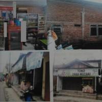 BRI Wonosobo: Sebidang tanah SHM no.01547 luas 90 m2 berikut bangunan di atasnya, terletak di Desa/Kel. Kalibeber, Mojotengah, Wonosobo