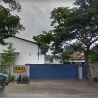 Bank Permata, T/B seluas 3.051 M2 sesuai SHM No.725 dan 758 berikut bangunan gudang kantor di JL H Juanda Kota Tebing Tinggi