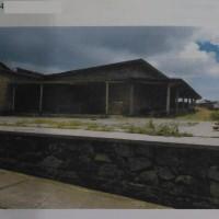BRI Wonosobo: Sebidang tanah SHM no.234 luas 1243 m2 berikut bangunan di atasnya, terletak di Desa/Kel. Reco Kecamatan Kertek, Wonosobo