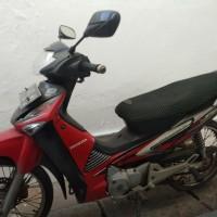 Lelang Eksekusi Barang Rampasan : 1 unit SPM Honda Supra X 125, Nomor Polisi G-6380 WB, tahun 2006, TANPA bukti kepemilikan