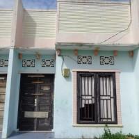 Mandiri RRCR Region I, Lot5: tanah berikut bangunan Lt 58 m2  di Kota Tebing Tinggi