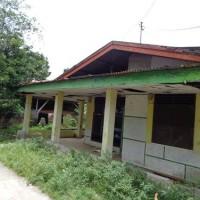 Mandiri RRCR Region I, Lot6: tanah berikut bangunan Lt 162 m2 di Kota Tebing Tinggi