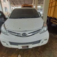 16 Kejari Banyuasin : 1 (satu) unit mobil Daihatsu all new Xenia warna putih Tahun 2015  B 2152 SFY (BPKB Tidak ada dan STNK ada)