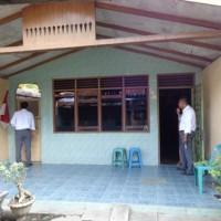 Mandiri RRCR Region I, Lot2: Tanah dan Bangunan Lt 244 m2 SHM 676 di Kota Tebing Tinggi