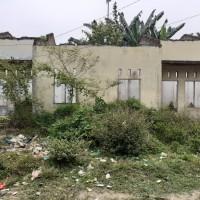 Mandiri RRCR Region I, Lot4: 2 bidang tanah berikut bangunan diatasnya dijual 1 paket di Kabupaten Simalungun