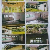 PN Mataram: 1 (satu) paket bangunan yang akan dibongkar