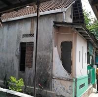BPR Kusuma Sumbing_2: Tanah dan bangunan sesuai SHM No.1808, Luas ± 65 m², terletak di Desa Delanggu, Kec. Delanggu Kab. Klaten