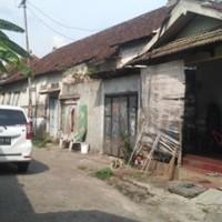 BPR Kusuma Sumbing_1: Tanah dan bangunan sesuai SHM No.1342 Luas ± 45 m2 di Desa Tegalrejo, Kec. Ceper, Kab. Klaten
