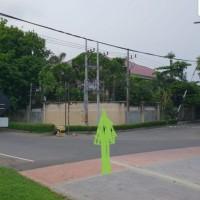 2 bidang tanah dengan total luas tanah 2.419 m2, sesuai SHGB No. 201 dan SHGB No. 202 di Kel. Gebang Putih, Kec. Sukolilo, Kota Surabaya