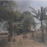 Sebidang tanah, SHGB No. 01879, luas 1.766 m², berikut segala sesuatu di atasnya, di Kel. Air Hitam, Samarinda Ulu, Samarinda