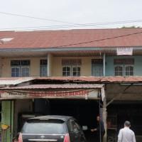 BRI Sintang 3 : TB,  SHM No. 288, luas 99 m2, Jl. MT. Haryono, Kel. Rawa Mambok, Kec. Sintang, Kab. Sintang