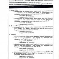 BRI Sudirman_5_Tanah & bangunan SHM No.2699 luas 790m2 di Ds. Jombor, Bendosari, Sukoharjo