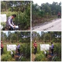 2. Tanah SHM No. 2184, Luas 308 M2 di Propinsi Kalimantan Selatan, Kab. Banjar, Kec. Gambut, Kel. Gambut.