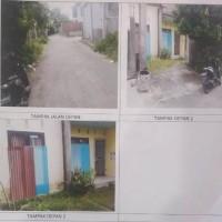 Mandiri Syariah Mtrm: Sebidang tanah luas 132 m2 sesuai SHM No. 2996/Kel. Babakan