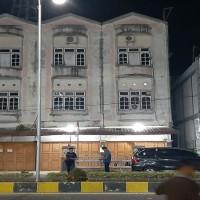 PT.BSM Aceh, Sebidang Tanah berikut bangunan Ruko 3 (Tiga) pintu dengan luas tanah 417 m2, terletak di Ds Birem Puntong Langsa.