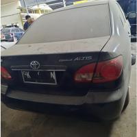 Lelang Noneksekusi Wajib BMD Pemko Tebing Tinggi-1 (Satu) unit Mobil merk Toyota Corolla Th.2006 BK-9-N. (BPKB & STNK, Ada)