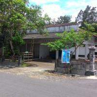 BPRS Dharma Kuwera, 1 bidang tanah berikut bangunan dan segala sesuatu di atasnya SHM 143 Luas 1.042 m2 di Baleharjo, Wonosari, Gunungkidul