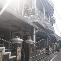BANK MANDIRI : Tanah berikut bangunan diatasnya terletak di Perumahan Benua Indah Kota Tangerang