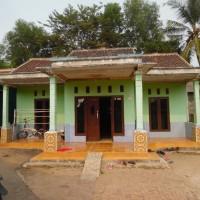 BANK MANDIRI : Tanah berikut bangunan diatasnya terletak di Kampung Sikluk Kabupaten Tangerang