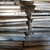 KPU Kab.Bulungan : 1 (satu) paket Kotak Suara Berbahan Aluminium seberat seberat 4.152 Kg dan Bilik Suara Berbahan Aluminiuseberat 103 Kg