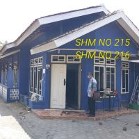 Lot 1 BPR Danagung Ramulti, 2 bidang tanah dijual 1 paket di Minomartani, Ngaglik, Sleman