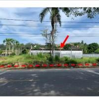 PT.Bank Mandiri Medan, sebidang tanah seluas 7.697 m2 terletak di Ds Meunasah Panggoi Kota Lhokseumawe SHGB No.556.