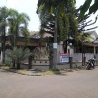 BANK MANDIRI : Tanah berikut bangunan diatasnya terletak di Perumahan Villa Dago Kota Tangerang Selatan