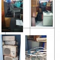 Kanwil DJBC Kalbagtim : Paket invetaris BMN