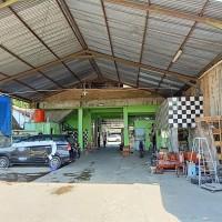 BTN Syariah Yogyakarta, 2 bidang tanah dijual 1 paket berikut bangunan dan segala sesuatu di atasnya di Panggungharjo, Sewon, Bantul
