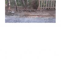 BNI Kanwil Yogya: Sebidang tanah SHM 1028 LT 1233 m2 terletak di Desa/Kel Tlobo, Kecamatan Jatiyoso, Kabupaten  Karanganyar