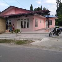 BTPN MUR KC Medan-5.Tanah seluas tanah seluas 1.701 M2 dan bangunannya di Desa/Kel. Beringin, Kec. Beringin, Kab. Deli Serdang