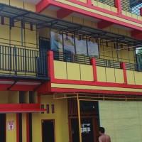 BTPN MUR KC Medan-6.b. Tanah seluas tanah seluas 384 M2 dan bangunannya di Desa/Kel. Karang Anyar, Kec. Beringin, Kab. Deli Serdang
