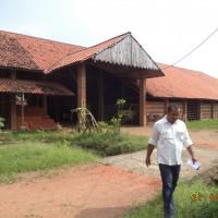 BNI: SHM No.394, LT. 4.370 m2 a.n yang terletak di Desa Burujul Wetan, Kec. Jatiwangi, Kab. Majalengka