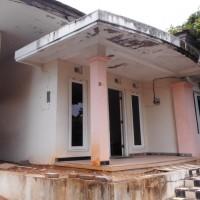 PN Semarang:tanah & bangunan SHGB  No. 705 luas ± 239 M², Jln. Permata Semeru D - 10 Kel. Karangrejo,   Kec. Gajahmungkur, K