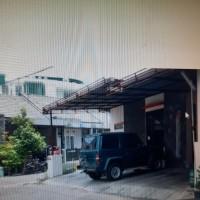 PT BRI: tanah luas ± 140 m², SHM No.10278 & bangunan  di Perum Fatmawati Asri Cluster D-9,Sendangmulyo,Tembalang,Kota Semara