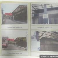 Eka Cahyono Candra - 1 (satu) paket tanah dan bangunan terletak di Ds./Kel. Polehan, Kec. Blimbing, Kota Malang