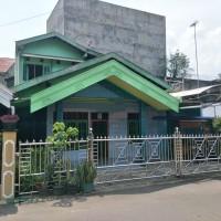 Pengadilan Negeri Jambi melelang sebidang tanah dan bangunan SHM No. 2946 Luas 160 Talang Banjar an. Erizhon Vaes