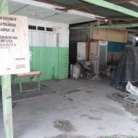 PN Ranai Kelas II - 4). Sebidang tanah perumahan dengan luas ± 400 m2 di Kabupaten Natuna
