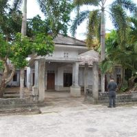 PN Ranai Kelas II - 3) Sebidang tanah perumahan dengan luas ± 448 m2 di Kabupaten Natuna