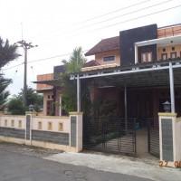 BNI 5 : Tanah/bangunan seluas 566 m2 terletak di Desa Gunung Kuning, Majalengka