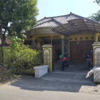 BNI 1 : Tanah/bangunan seluas 417 m2 terletak di Blok Jatimulya Desa Bakung Lor, Kab Cirebon