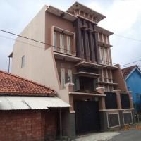 BNI 3 : Tanah/bangunan seluas 120 m2 terletak di Desa Gunung Kuning, Majalengka