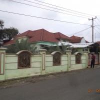 BNI 4 : Tanah/bangunan seluas 564 m2 terletak di Desa Gunung Kuning, Majalengka